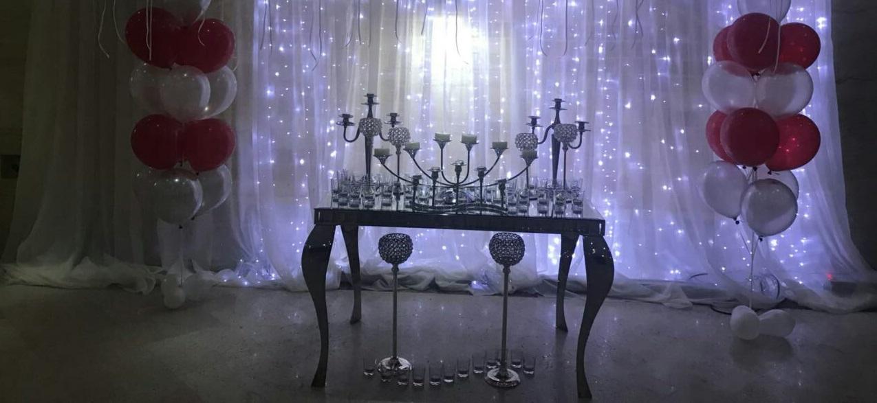 میز کوئین آینه ای 120 1