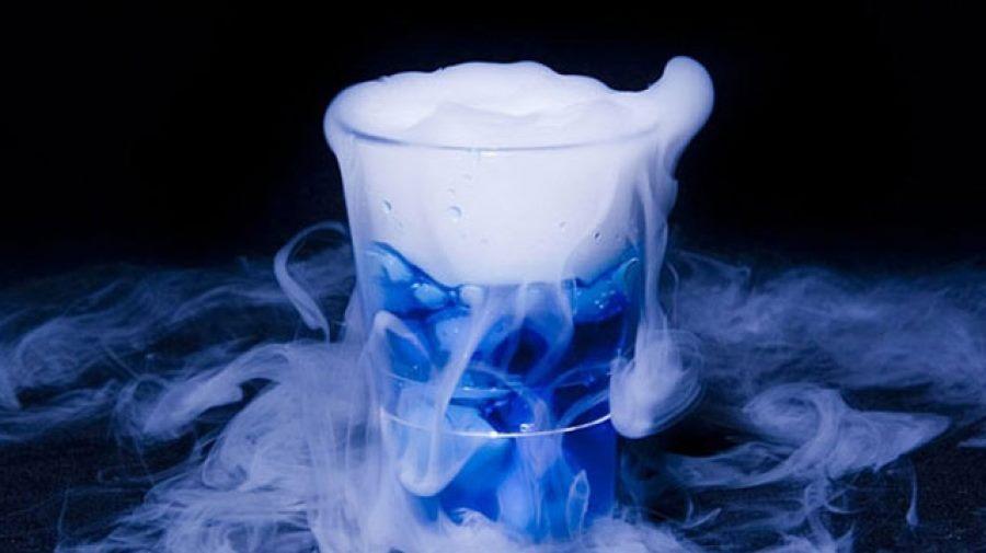 یخ خشک 1